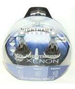 GE Nighthawk Xenon 9007NHX 2 Bulbs 12v 9007NHXBP2  - $14.46
