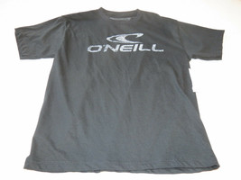 Boys youth O'Neill surf skate S Supreme T shirt Youth TEE BLK black SP6218305 - $16.03