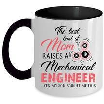 Mechanical Engineer Cup, Cool Gift For Mom Mug - $19.99+