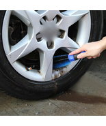 Car Wheel / Rims Cleaning Brush for Cars,Trucks, Motorcycles & Bicycles. ! - $19.95