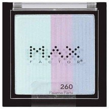 Max Factor Eyeshadow #260 Pajama Party - $6.52