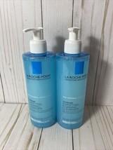 2-La Roche- Posay Toleriane Purifying Foaming Cleanser 13.5 fl oz. Exp 8/23 - $38.70