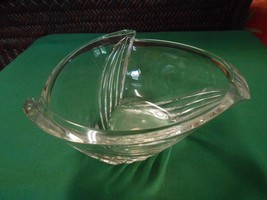 Outstanding Rosenthal Crystal Bowl...Made In Germany - $19.12