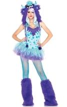 Sexy Monster Halloween costume - $60.00