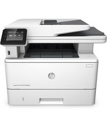 HP Laserjet M426FDW  F6W15A  All In One Printer with WIFI Network USB   - $338.39