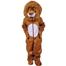 Plush Lion - Adult - $101.92