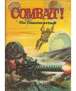 Combat!  The Counterattack [Hardcover] [Jan 01,... - $6.25