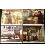4 1975 Movie HUSTLE 8x10 Lobby Cards Burt Reynolds Paul Winfield 1 - $27.95