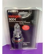 1 Headlight Bulb Philips 9004 High/Low Beam Halogen Replacement Car Light - $4.99