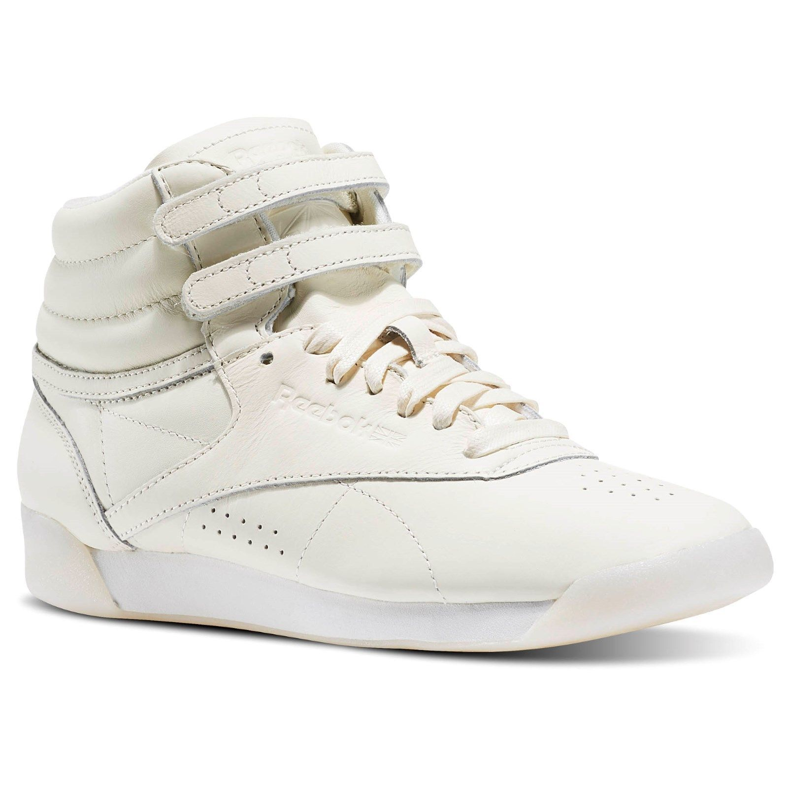54ac775ed Reebok Classic Women's Freestyle Hi Face 35 Sneakers Size 5 to 10 us BD3569