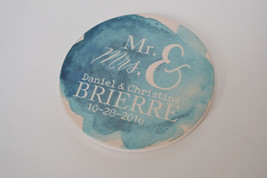 Set of 4 Custom Standstone Coasters - Custom Mo... - $15.00