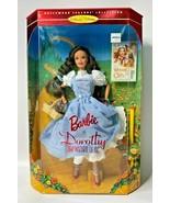 "1995 Barbie ""Dorthy"" Wizard of Oz Hollywood Legends Collection NIB#3 - $159.99"
