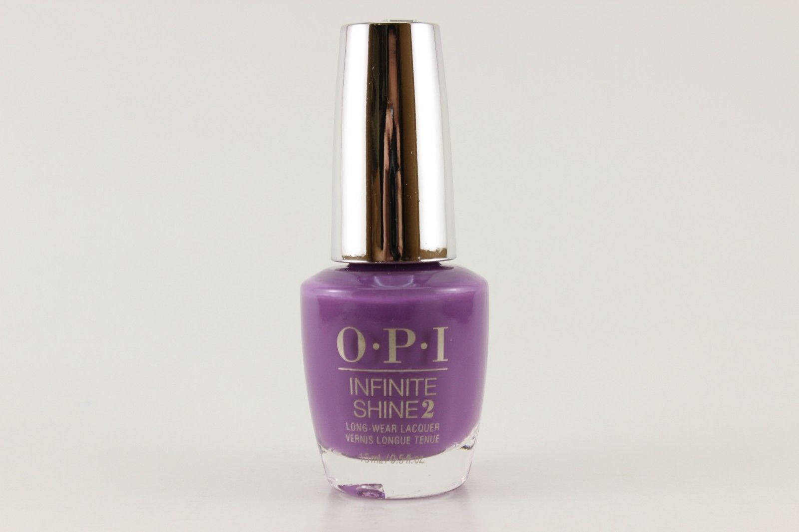 OPI Infinite Shine- Peru Collection-  ISLP35- Grandma Kissed a Gaucho, .5oz
