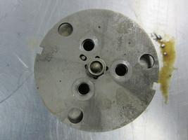 53Z019 Left Exhaust Camshaft Timing Gear 2012 Subaru Impreza 2.0  - $65.00