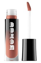 BUXOM Wildly Whipped Lightweight Liquid Lipstick, White Russian - $29.00