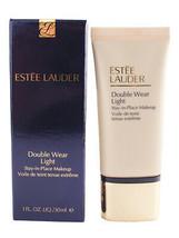 Estee Lauder Double Wear Light Stay-in-Place Makeup 1oz/30ml - $44.51