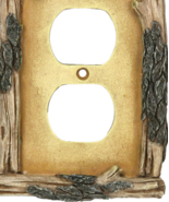 Bear Outlet Covers - $14.95