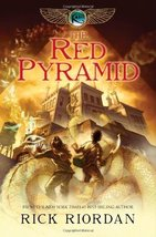 The Red Pyramid (The Kane Chronicles, Book 1) [Hardcover] [May 04, 2010]... - $9.39