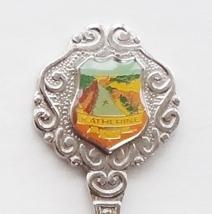 Collector Souvenir Spoon Australia Katherine N.T. Katherine Gorge River - $9.99