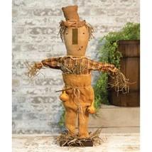 Slim Jim Scarecrow Doll on Base - $83.96