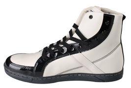 Heyday Shift Creme Black Performance Gym Shoe Sneaker Crossfit NIB image 4