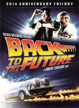 Back to the Future 1-3 Complete Collection Trilogy Movies DVD SET Michae... - $47.51