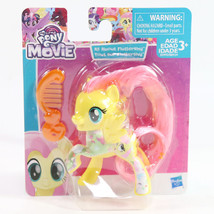 My Little Pony Yellow Orange Comb Kids Toys Action Figure - $9.95