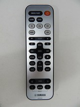 Yamaha WY92700 iPod Stereo Dock Remote Control for TSX-112, TSX-112ML (WY927000) image 1