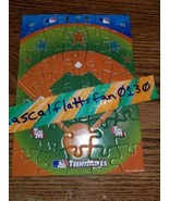 2018 TEENYMATES SERIES 5 MLB COMPLETE PUZZLE SET!!! 1 SIDED ONLY BASEBAL... - $6.72