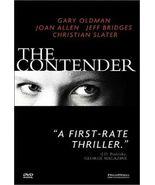 The Contender (DVD, 2001) - €6,76 EUR