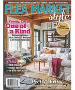 Flea Market Style Magazine January February 2020 [Single Issue Magazine]... - $10.73