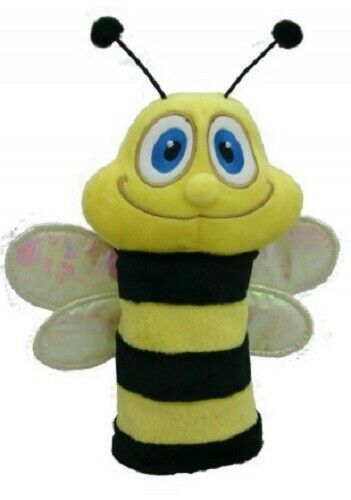 Primary image for Bumble Bee Daphne Golf Head Cover Hybrid/Utility