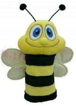 Bumble Bee Daphne Golf Head Cover Hybrid/Utility  - $15.79