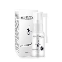 Hair Growth Essence Spray,SUNSENT New Hair Growth Serum,Anti Hair Loss Spray for