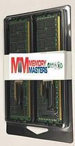 MemoryMasters 16GB KIT (2 X 8GB) Server Memory for Dell PowerEdge R710 - $59.17