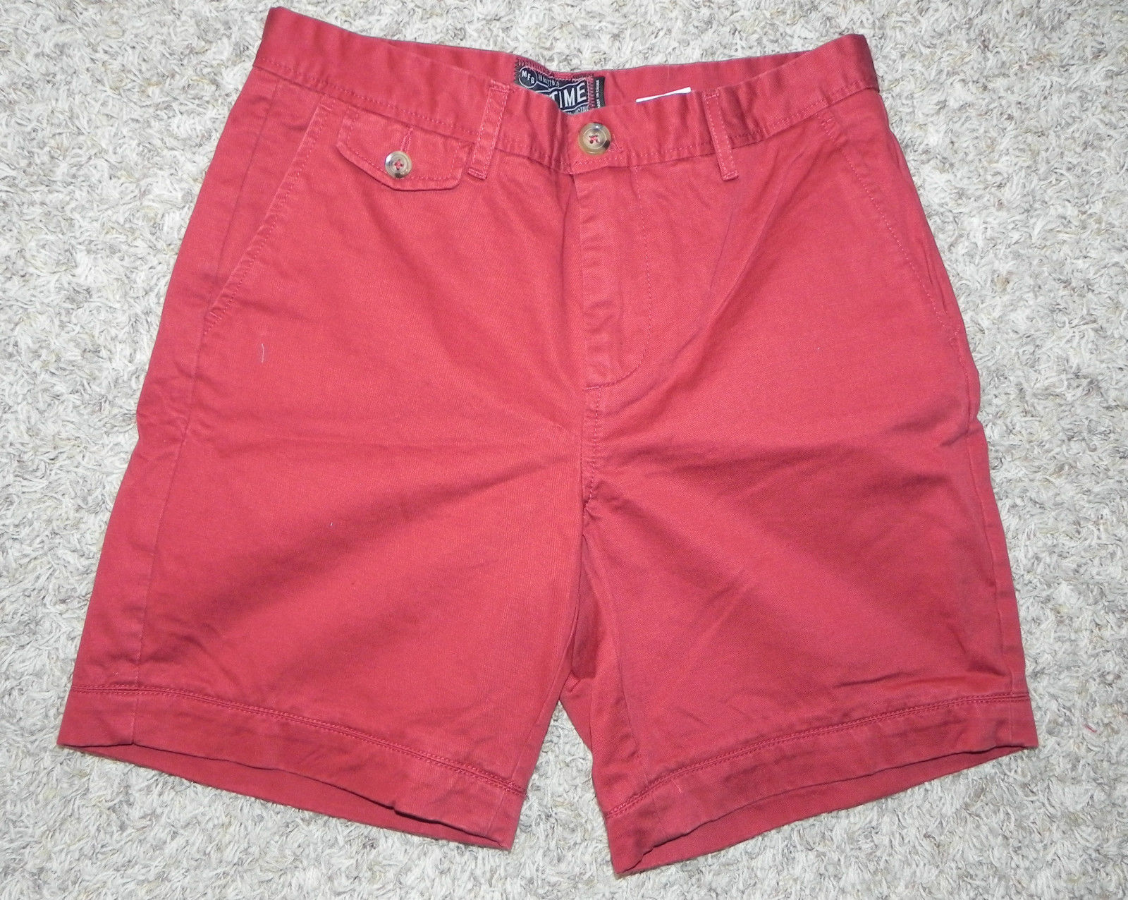 Primary image for Lifetime Shorts Mens Size 28 Casual NWT $54