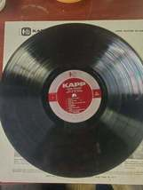 Roger Williams plays the wonderful Music of the Masters 1956 Used Vinyl Record image 6
