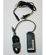Authentic Lenovo T430 65W 20V 3.25A AC Adapter 92P1159 92P1160 with powe... - $9.85