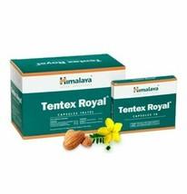 Himalaya Herbal Tentex Royal 10 (1 X 10) Capsules Ayurveda Herbal Product - $14.84+