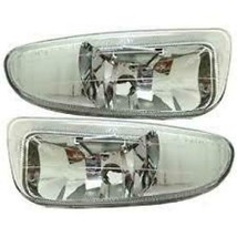 Fits 00  Neon Left & Right Fog Lamp Units (pair) - $135.09