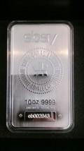 FIRST-EVER eBay & RCM 10oz .9999 Fine Silver LOWEST Serial Number on Ebay - $299.99