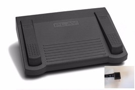 INLAX150 Replacement Foot Pedal for Lanier LX0557 VW210, VW260, VW110, V... - $49.99