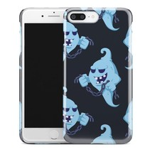 Casestry | Black And Blue Strong Scary Ghost Chain | iPhone 7 Plus Case - $11.99