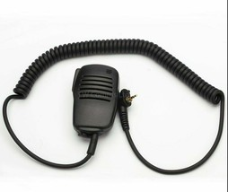 Micro Speaker Of Hand for Teams Motorola Tetra MTH600 MTH650 MTH850 - $30.15