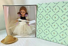 Madame Alexander  LAVENDER BOUQUET Doll 30895 NEW IN BOX - $49.99