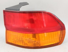 02 03 04 HONDA ODYSSEY RIGHT PASSENGER SIDE TAIL LIGHT OEM - $54.44