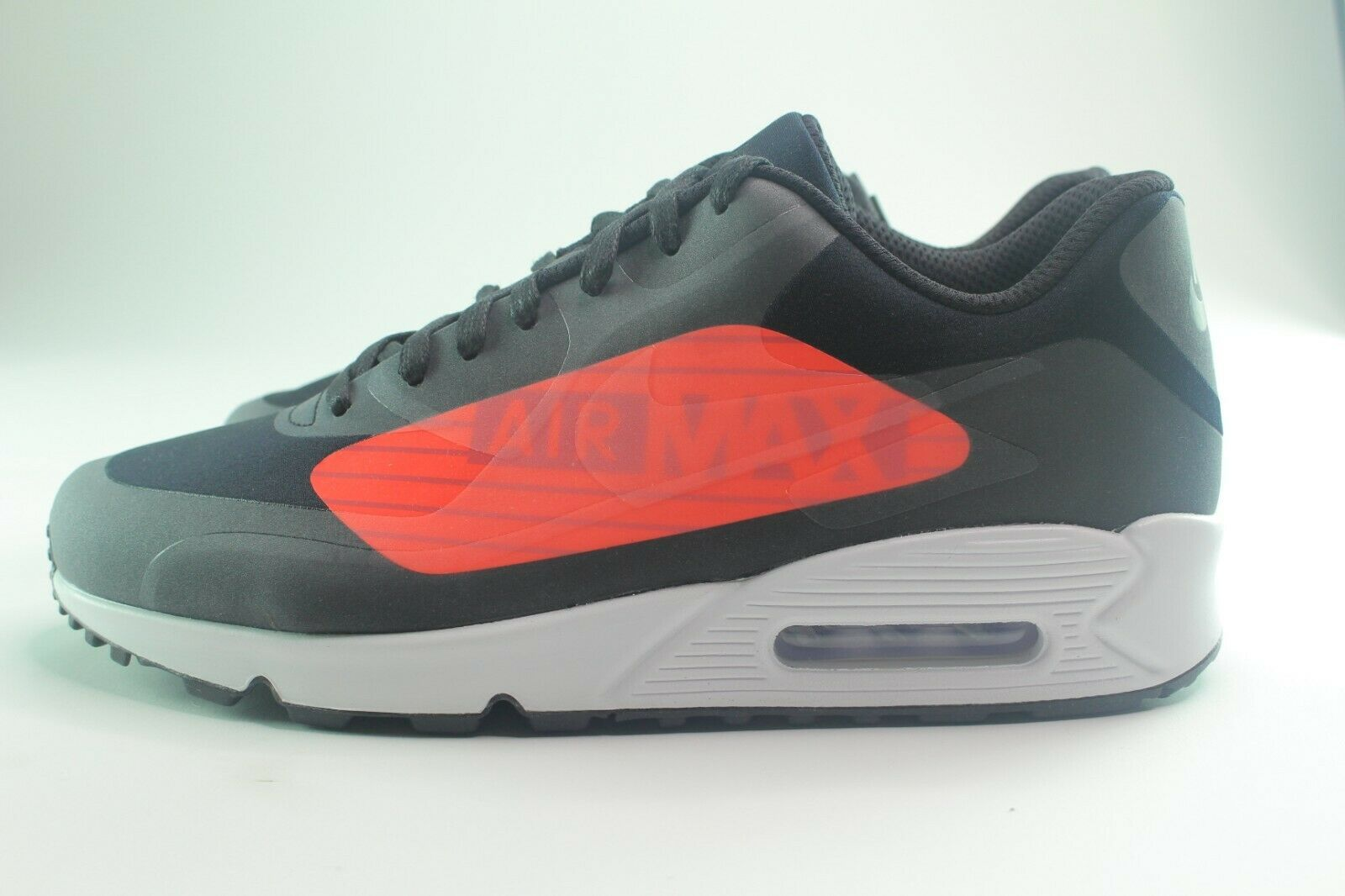check out 3395b e2bd9 Nike Air Max 90 Ns Gpx Men Size 11.0 Black and 50 similar items
