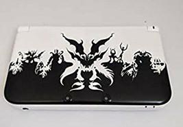 New Nintendo 3DS LL Goddess reincarnated Model Main Body Only From Japan J15B - $157.67