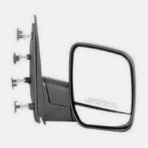 Fits 03-09 FD E150 E250 E350 Van Right Pass Manual Mirror Assembly* w/Du... - $44.50