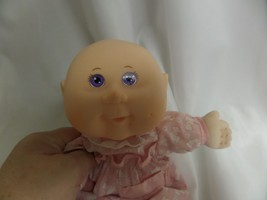 HTF BALD BABY PLAY ALONG CABBAGE PATCH KID - $14.03